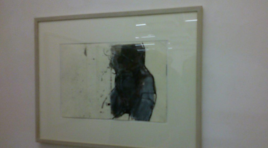 Achim Niemann: Akt
